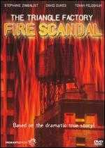 The Triangle Factory Fire Scandal - Mel Stuart