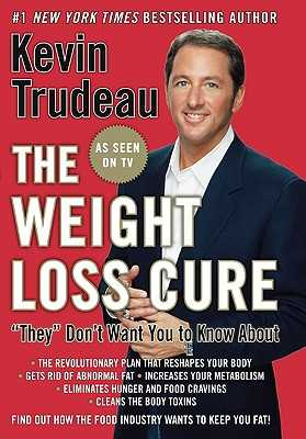 "The Weight Loss Cure """"they"""" Don't Want You to Know about - Perseus"