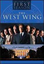 The West Wing: The Complete First Season -