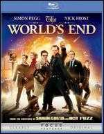 The World's End [Blu-ray] - Edgar Wright