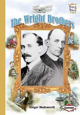 The Wright Brothers - Wadsworth, Ginger