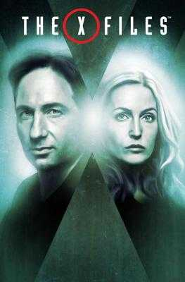 The X-Files, Vol. 1: Revival - Harris, Joe, Professor