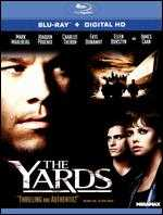 The Yards [Blu-ray] - James Gray
