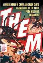Them! - Gordon M. Douglas