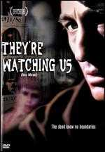 They're Watching Us - Norberto López Amado