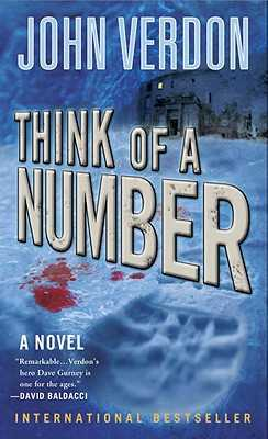 Think of a Number - Verdon, John