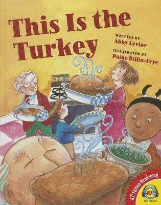 This Is the Turkey - Levine, Abby