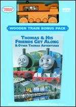 Thomas & Friends: Thomas & His Friends Get Along - David Mitton