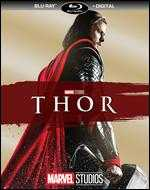 Thor [Includes Digital Copy] [Blu-ray] - Kenneth Branagh