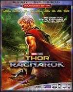 Thor: Ragnarok [Includes Digital Copy] [Blu-ray/DVD]