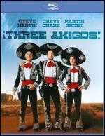 Three Amigos! [Blu-ray] - John Landis