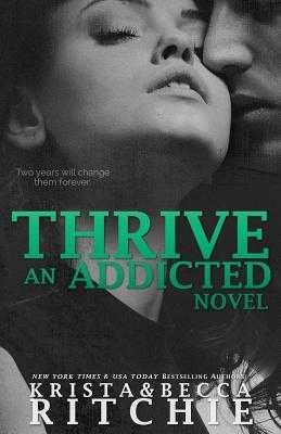 Thrive - Ritchie, Krista, and Ritchie, Becca