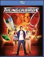 Thunderbirds [Blu-ray]