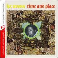 Time and Place - Lee Moses