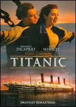 Titanic [Includes Digital Copy] - James Cameron