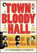Town Bloody Hall [Criterion Collection]