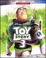 Toy Story 3 [Includes Digital Copy] [Blu-ray/DVD] - Lee Unkrich
