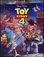 Toy Story 4 [Includes Digital Copy] [Blu-ray/DVD] - Josh Cooley
