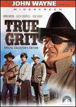 True Grit [Special Collector's Edition] - Henry Hathaway