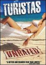 Turistas [WS] [Unrated] - John Stockwell