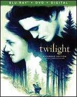 Twilight [Includes Digital Copy] [Blu-ray/DVD] - Catherine Hardwicke