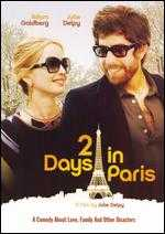 Two Days in Paris - Julie Delpy