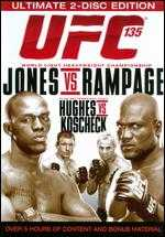 UFC 135: Jones vs. Rampage - Anthony Giordano
