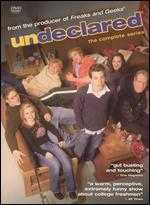 Undeclared: The Complete Series [4 Discs] -