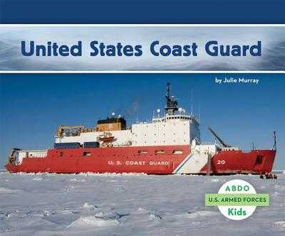 United States Coast Guard - Murray, Julie