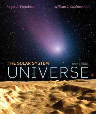 Universe: Solar System - Freedman, Roger A., and Kaufmann, William J.