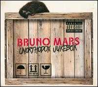 Unorthodox Jukebox [Target Exclusive] - Bruno Mars