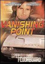 Vanishing Point - Charles Robert Carner