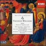 Vaughan Williams: Hodie & Fantasia on Christmas Carols