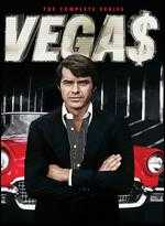 Vega$: The Complete Series [18 Discs] -
