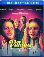 Villains [Blu-ray]