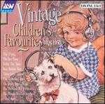 Vintage Children's Favorites [ASV/Living Era]