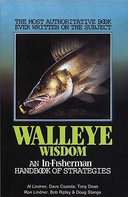 Walleye Wisdom - Lindner, Al