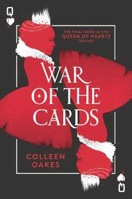 War of the Cards - Oakes, Colleen