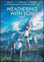 Weathering With You - Makoto Shinkai