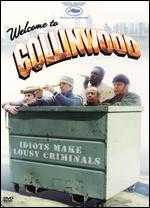 Welcome to Collinwood - Anthony Russo; Joe Russo