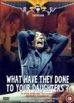 What Have They Done to Your Daughters? - Massimo Dallamano