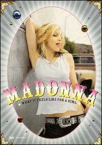 What It Feels Like for a Girl [DVD Single] - Madonna