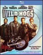 Wild Hogs [Blu-ray] - Walt Becker