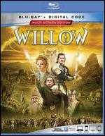 Willow [30th Anniversary] [Includes Digital Copy] [Blu-ray] - Ron Howard