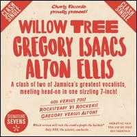 Willow Tree - Gregory Isaacs