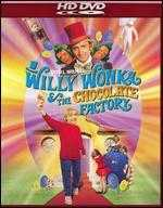 Willy Wonka & the Chocolate Factory [HD]
