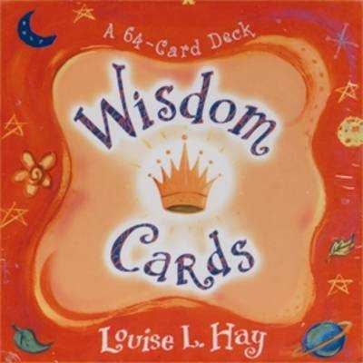 Wisdom Cards - Hay, Louise L