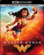 Wonder Woman [SteelBook] [Includes Digital Copy] [4K Ultra HD Blu-ray/Blu-ray] [Only @ Best Buy]