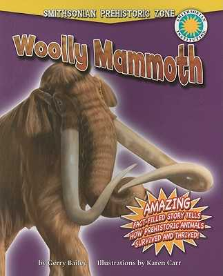 Woolly Mammoth - Bailey, Gerry