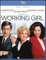 Working Girl [Blu-ray] - Mike Nichols